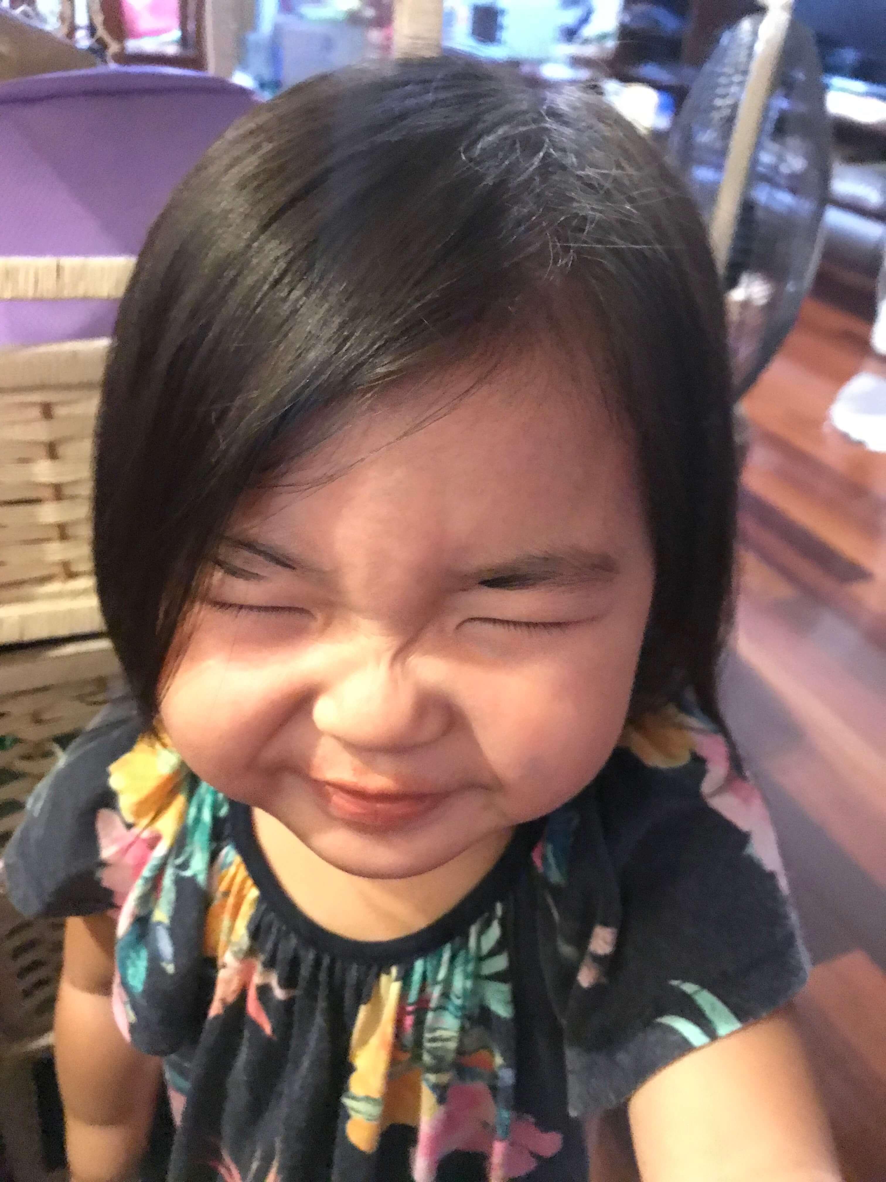 2歳の娘を中国語、英語、日本語の三ヶ国語インター幼稚園に通わせて1年の経過